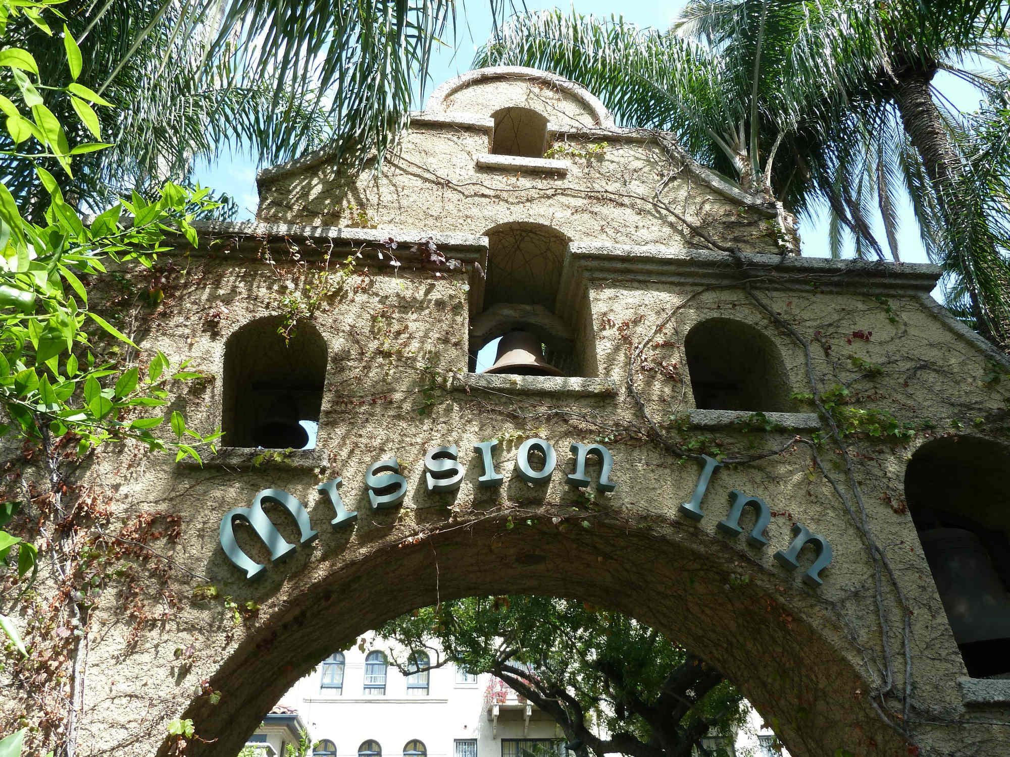 Hotels Near The Mission Inn Riverside Ca